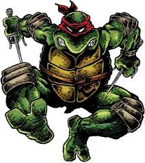 Who Is The 5e Tortle In Dungeons And Dragons? - Wizard Of