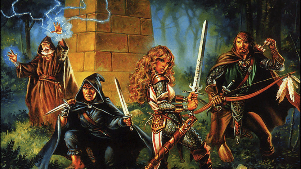 Fighter Class 5e Guide: Level 1-3 - Wizard Of The Tavern